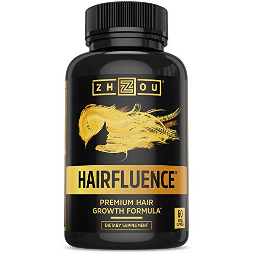 HAIR FLUENCE - Hair Growth