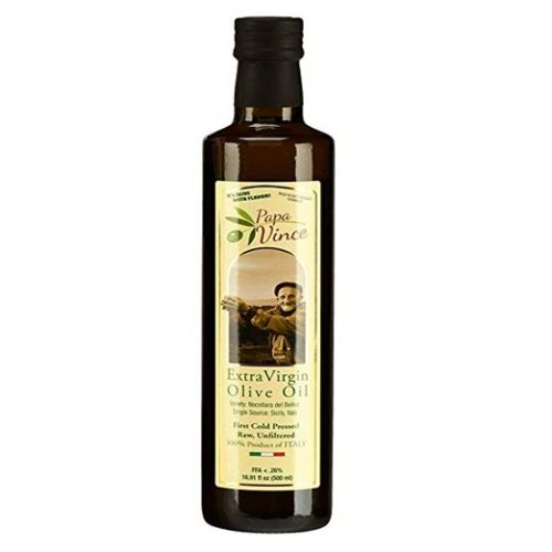 Papa Vince Olive Oil Extra Virgin