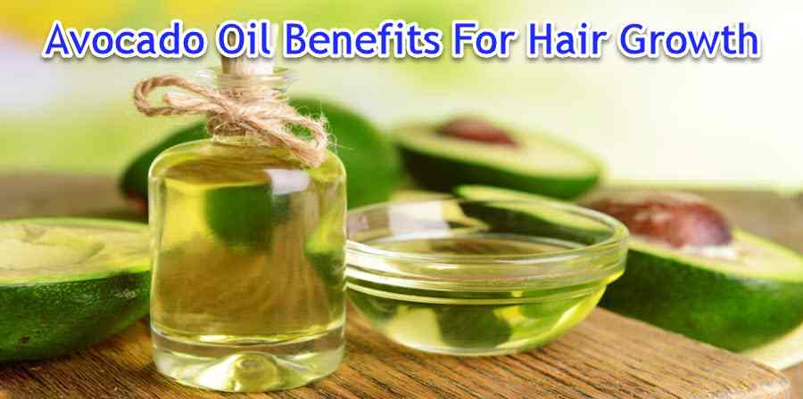 Best Benefits Of Avocado Oil for Hair Growth And Thickness