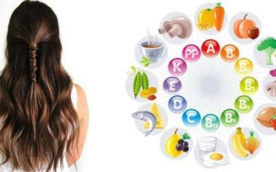 10 Best Supplements For Hair Growth And Thickness
