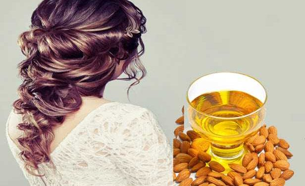 30 Benefits Of Almond Oil For Hair Growth