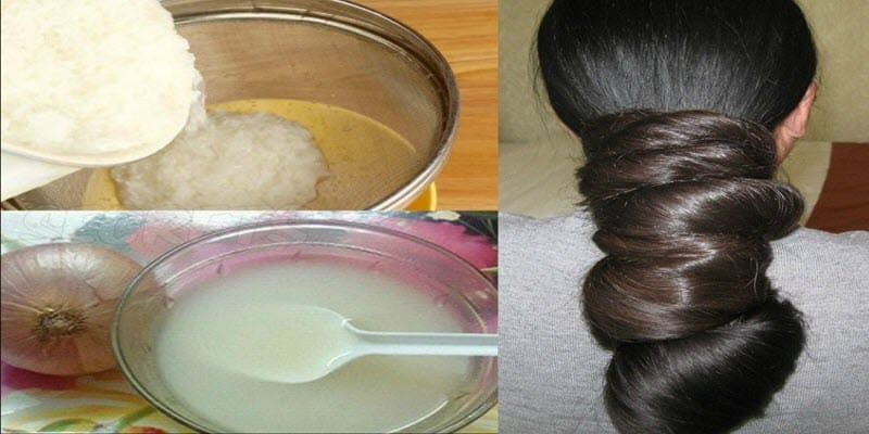 Home remedies for long hair growth