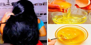 Home remedies for long hair growth fast