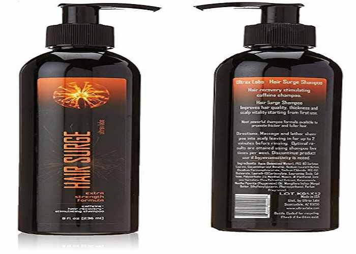 Ultrax Labs Hair Surge Reviews