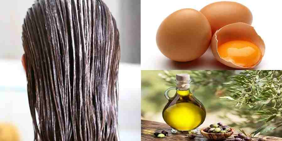 The best hair mask for growth your hair